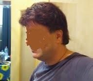 Photo de kookykriss avec un complément capillaire en stock Mail110