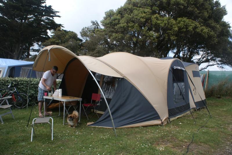 Camping Eleovic à Prefaille (44) Vacanc10