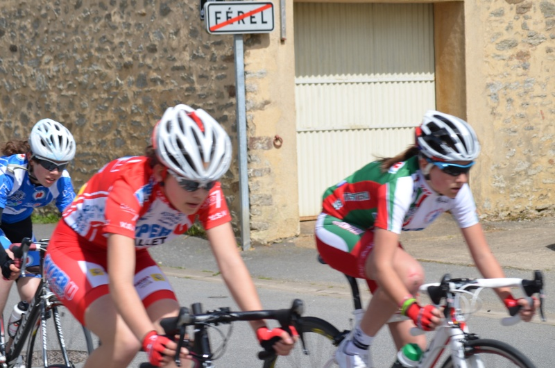Ferel (Morbihan) course fille Dsc_0311