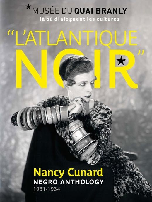 L'atlantique noir, Nancy Cunard. Image_10