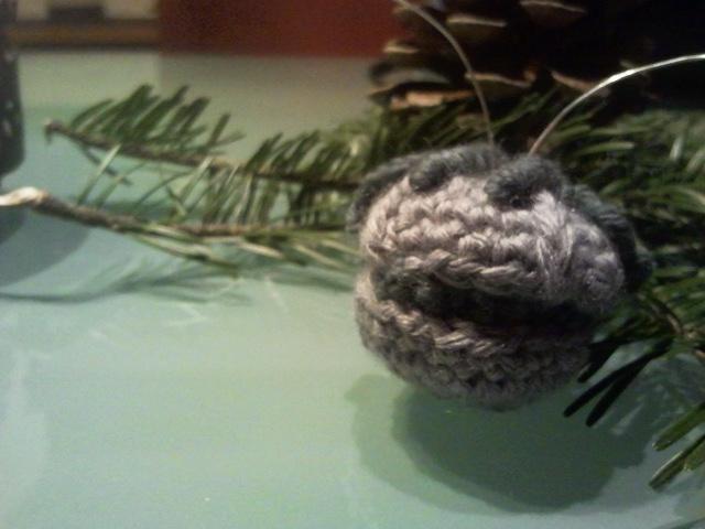 [Fan-art] Frenchnerd au crochet!  2013-114