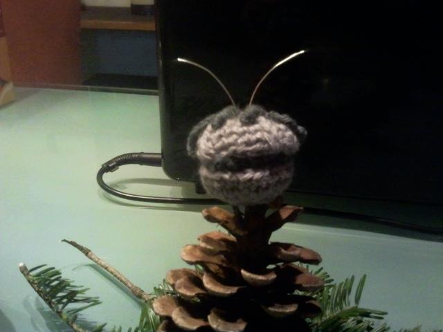 [Fan-art] Frenchnerd au crochet!  2013-116