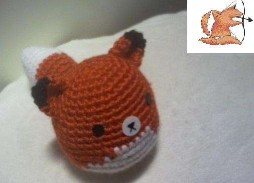 [Fan-art] Frenchnerd au crochet!  2014-015