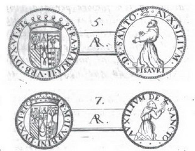 Recopilacion medallas  San Francisco de Asis Auxili10