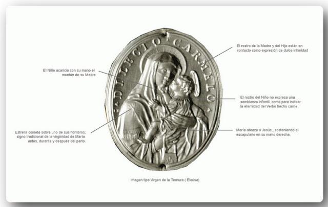Virgen del Divino Amor / Tránsito de San José Crmen10