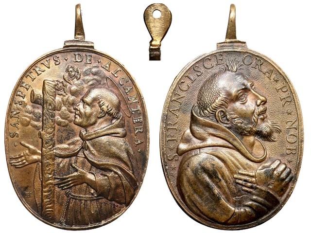 Recopilacion medallas  San Francisco de Asis F017dp10