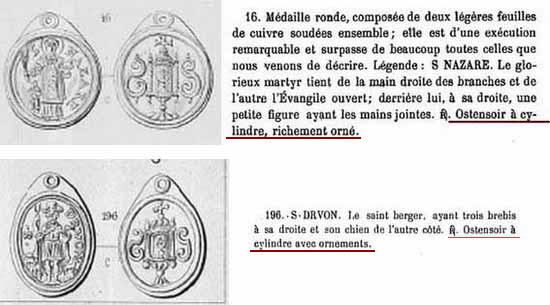 Le Sauveur Flagellé / Custodia - S. XVII (R.M. SXVII-O326) Final11