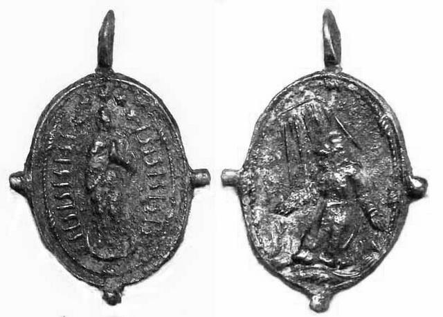 Recopilacion medallas  San Francisco de Asis Ic_arc10