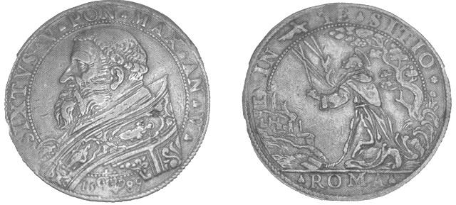 Recopilacion medallas  San Francisco de Asis Moneda10