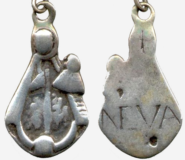 Medalla Ntra. Sra de Nieva (Pastoril) (R.M. PFV-Nieva 5) Nieva-14