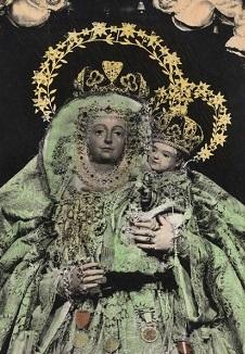 Nuestra Señora del Pino / Corazón de Jesús - Teror (G. Canaria) (MAM) Pino-g10