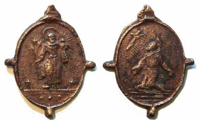 Recopilacion medallas  San Francisco de Asis Rgude_12