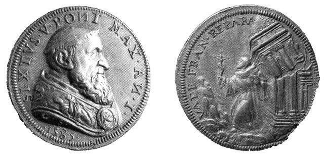 Recopilacion medallas  San Francisco de Asis Vade_f10