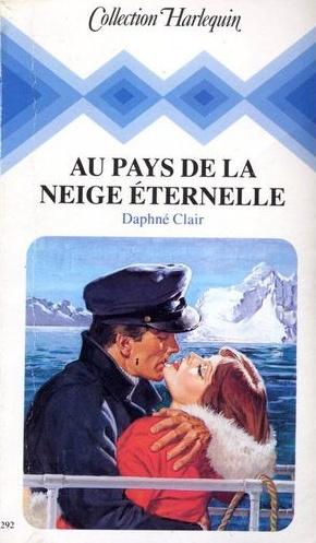 Au pays de la neige éternelle de Daphné Clair  Sans_t23
