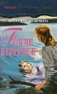 {Sixième sens} La femme disparue de Vivian Knight Jenkins  Sans_t29