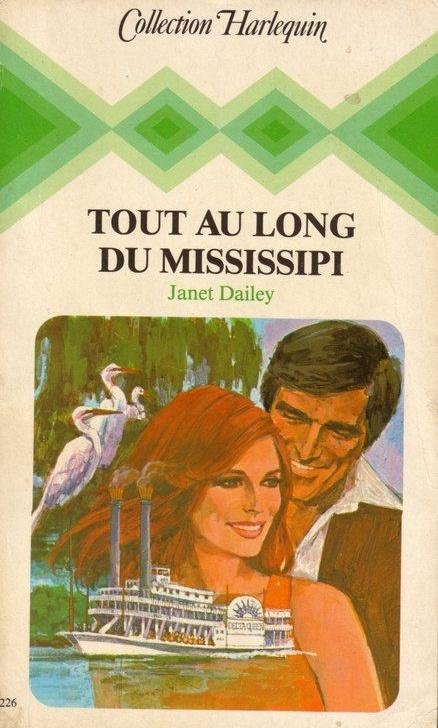 Tout au long du Mississipi de Janet Dailey Sans_t37