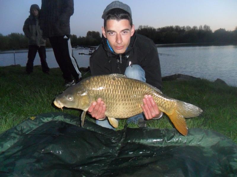 mes premiers poissons de la saison 2014 8_5kg10