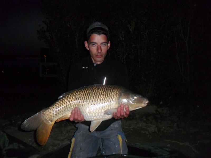 mes premiers poissons de la saison 2014 8kg10