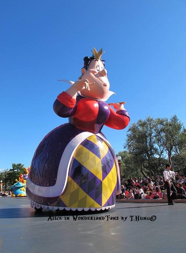 Fans de Alice in Wonderland 11410