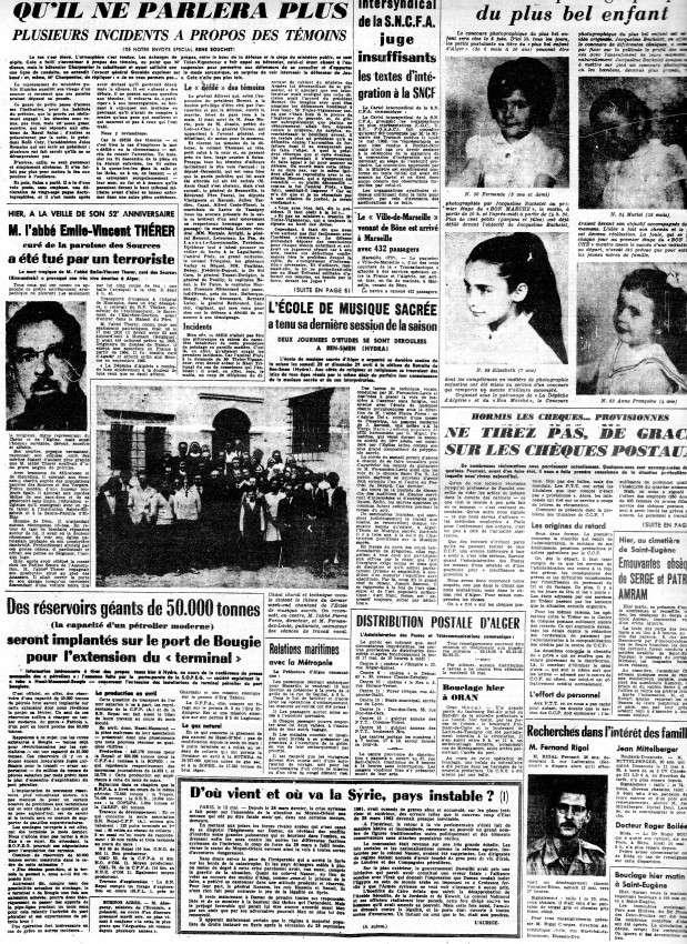 ALGERIE PRESSE MAI 1962 437