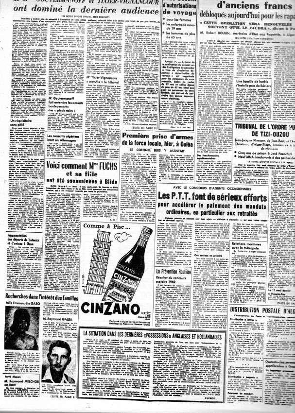 ALGERIE PRESSE MAI 1962 439