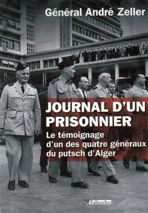 JOURNAL D'UN PRISONNIER Img02811