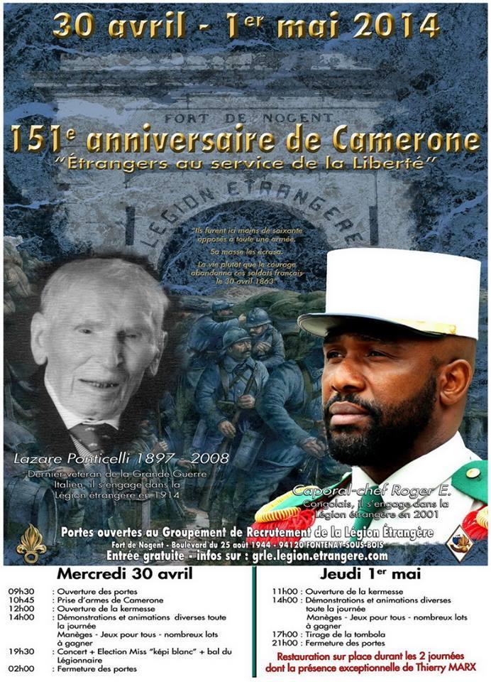 CAMERONE 2014 Progra10