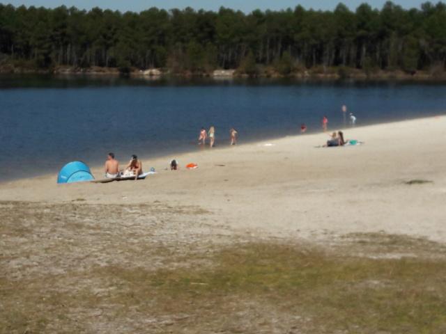 Petite virée au Lac D'Hostens 21915