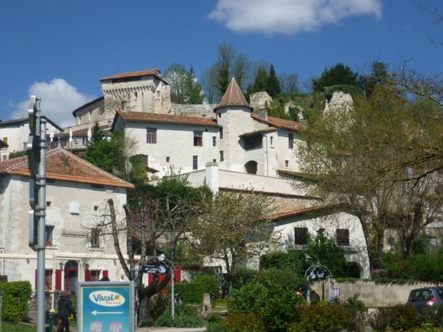 C.R Aubeterre sur Dronne en Charente Aubete16