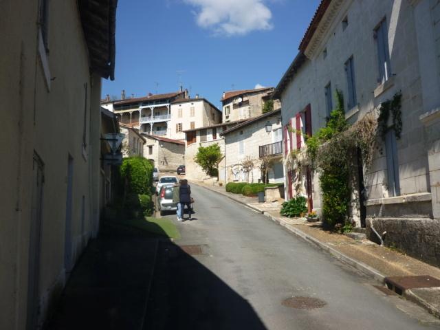 C.R Aubeterre sur Dronne en Charente Aubete17