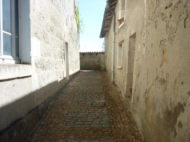 C.R Aubeterre sur Dronne en Charente Aubete19