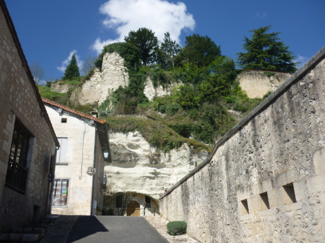 C.R Aubeterre sur Dronne en Charente Aubete32