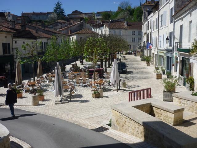 C.R Aubeterre sur Dronne en Charente Aubete35