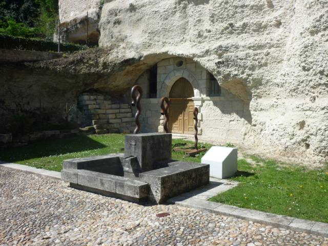 C.R Aubeterre sur Dronne en Charente Aubete36