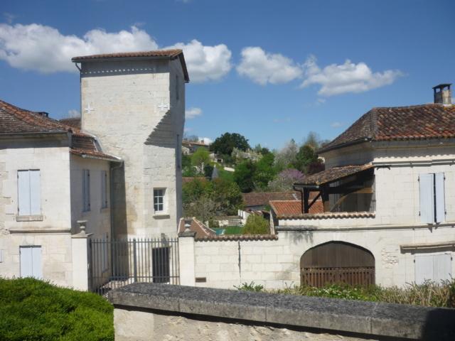 C.R Aubeterre sur Dronne en Charente Aubete50