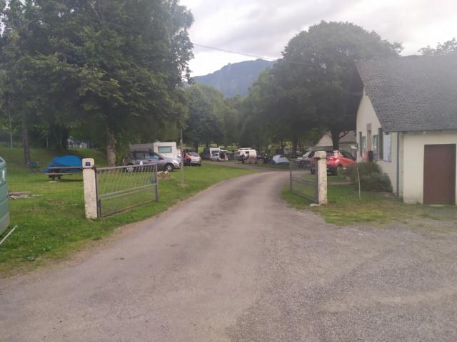 Road Trip dans les Pyrénées à Bedous Vallée Aspe Béarn… Img_2530