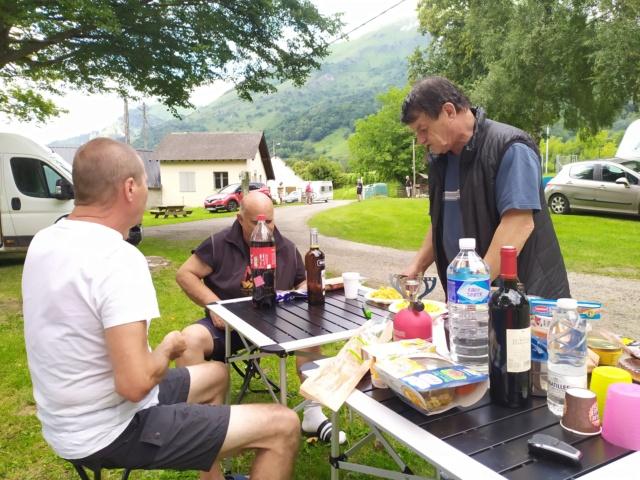 Road Trip dans les Pyrénées à Bedous Vallée Aspe Béarn… Img_2531