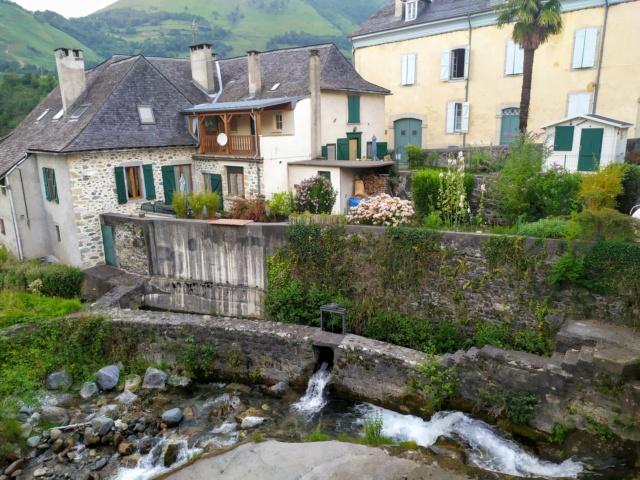 Road Trip dans les Pyrénées à Bedous Vallée Aspe Béarn… Img_2533