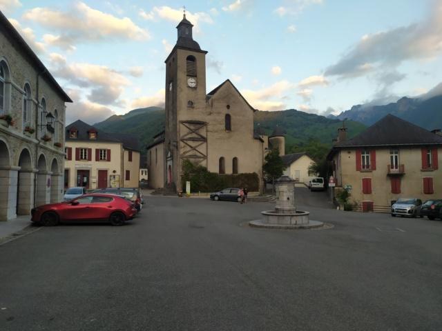 Road Trip dans les Pyrénées à Bedous Vallée Aspe Béarn… Img_2534