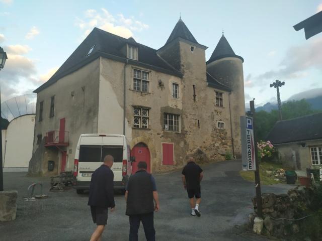 Road Trip dans les Pyrénées à Bedous Vallée Aspe Béarn… Img_2535