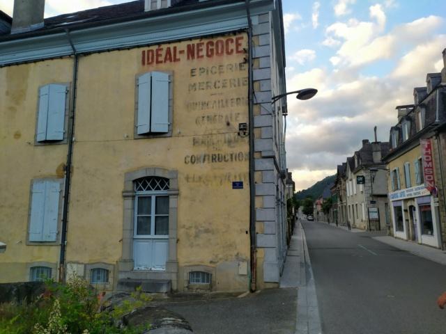 Road Trip dans les Pyrénées à Bedous Vallée Aspe Béarn… Img_2536