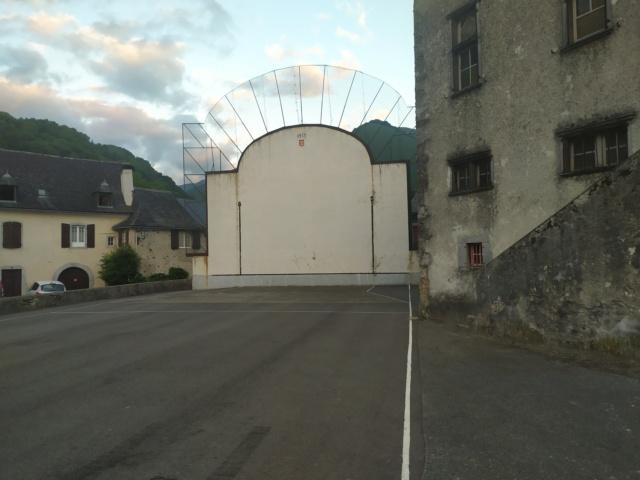 Road Trip dans les Pyrénées à Bedous Vallée Aspe Béarn… Img_2537