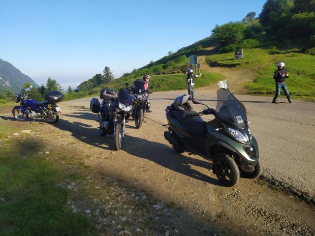 Road Trip dans les Pyrénées à Bedous Vallée Aspe Béarn… Img_2539
