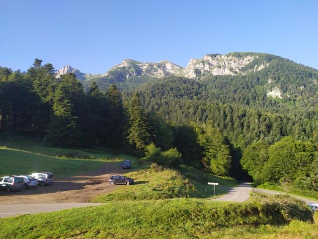 Road Trip dans les Pyrénées à Bedous Vallée Aspe Béarn… Img_2540