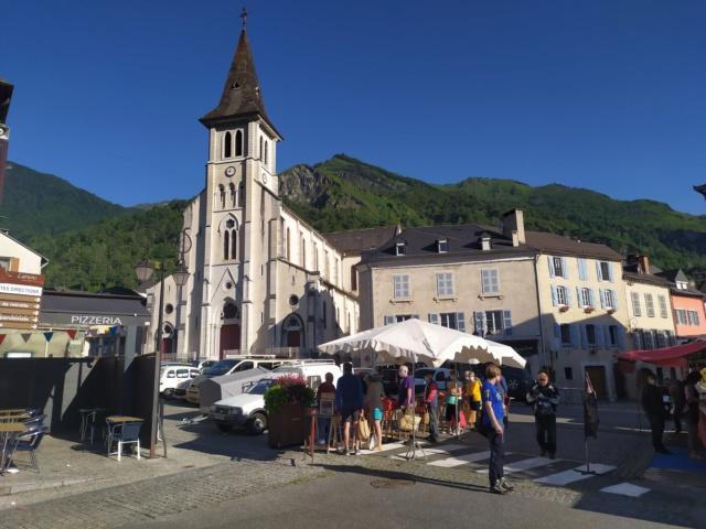 Road Trip dans les Pyrénées à Bedous Vallée Aspe Béarn… Img_2542