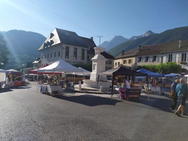 Road Trip dans les Pyrénées à Bedous Vallée Aspe Béarn… Img_2544