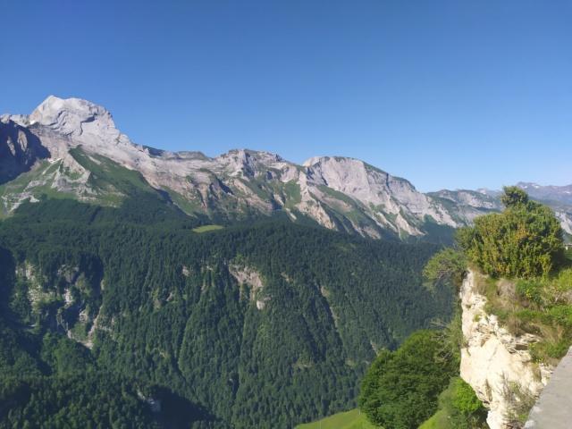 Road Trip dans les Pyrénées à Bedous Vallée Aspe Béarn… Img_2546