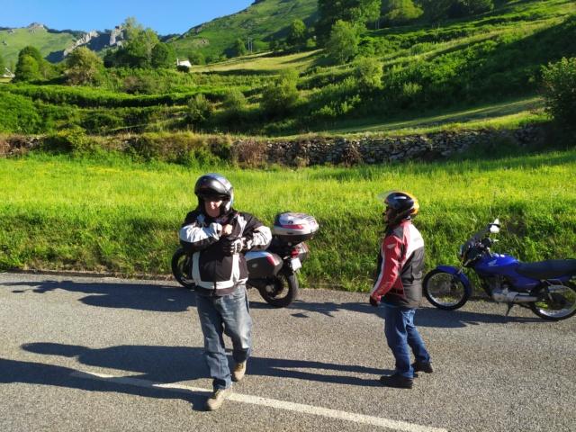 Road Trip dans les Pyrénées à Bedous Vallée Aspe Béarn… Img_2550