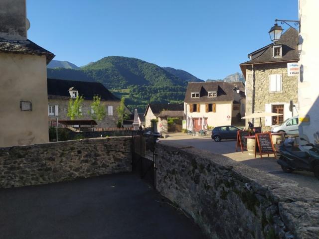 Road Trip dans les Pyrénées à Bedous Vallée Aspe Béarn… Img_2551