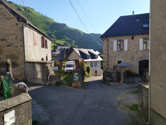 Road Trip dans les Pyrénées à Bedous Vallée Aspe Béarn… Img_2552